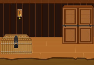 Play Zozel Escape from Attic
