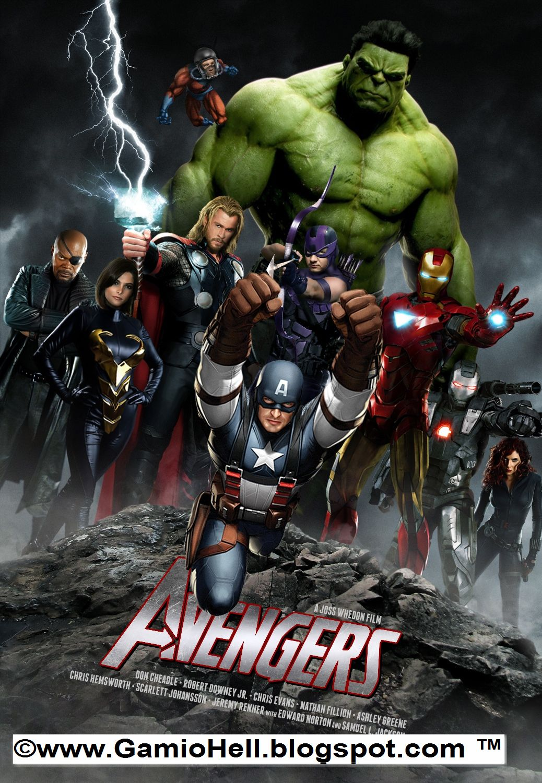 the avengers 2012 movie - photo #24