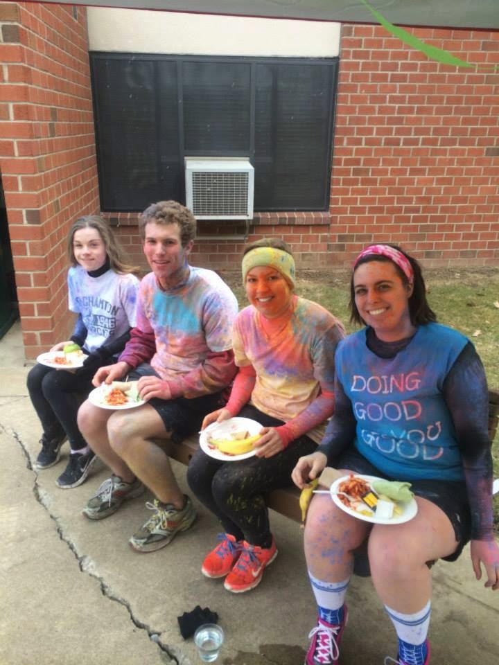 Color Run 2014