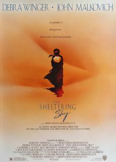 The Sheltering Sky - Pod osłoną nieba - 1990