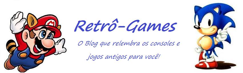 Retrô-Games