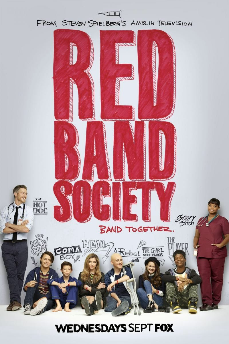 Capitulos de: Red Band Society
