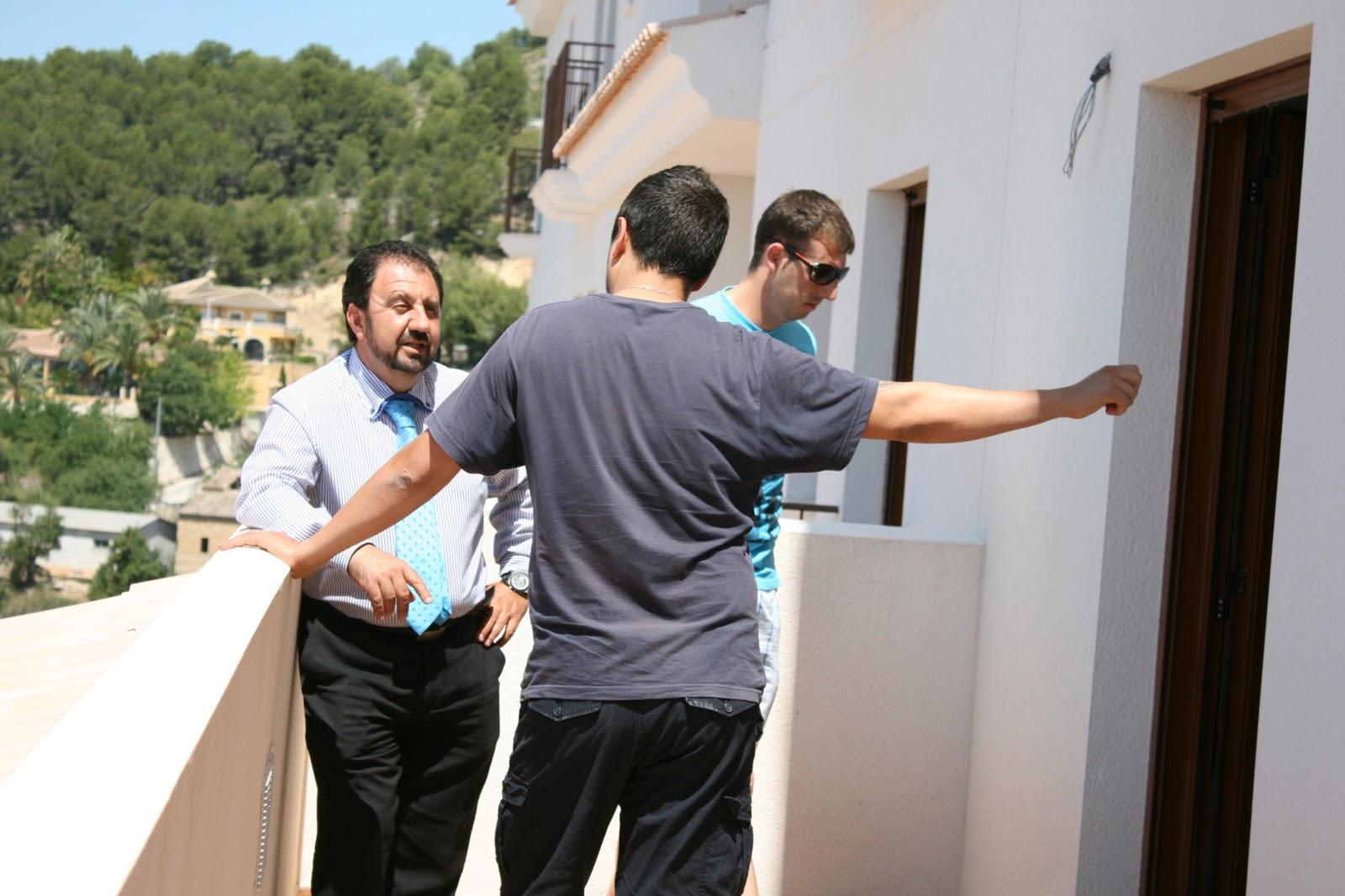 D aci peri dic gratu t batiste saval entrega viviendas - Casas de proteccion oficial ...