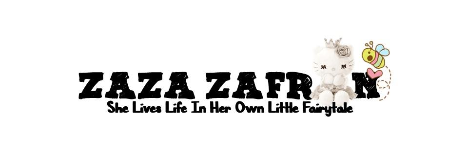 Zaza Zafran™