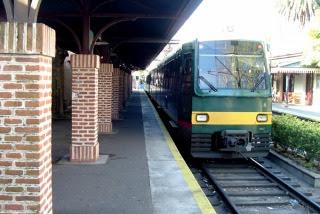 Estatizan el Tren de la Costa de Zona Norte.