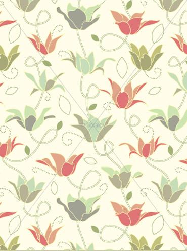 Patterns Florales