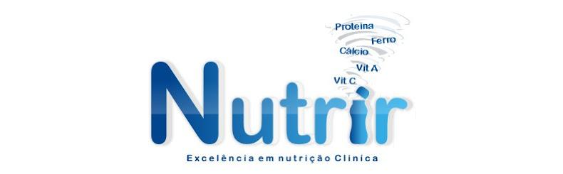 Nutrir - Centro de Excelência em Nutrição Clínica de Londrina