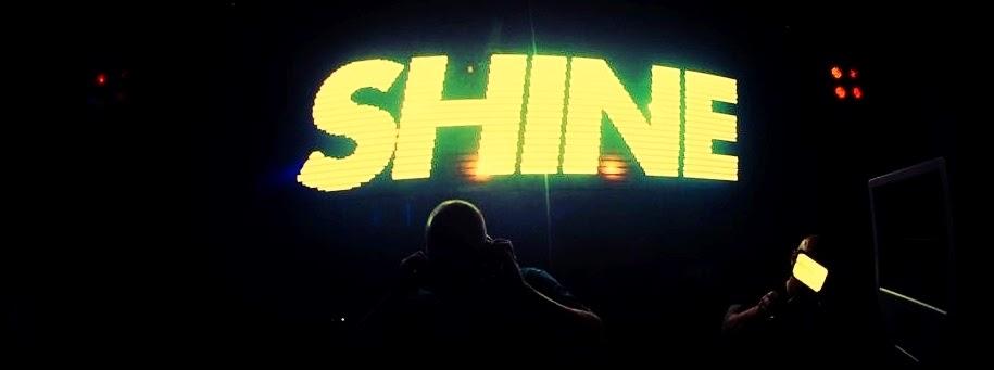 SHINE'S 3RD BIRTHDAY - Saturday 1st November, The Warehouse Leeds