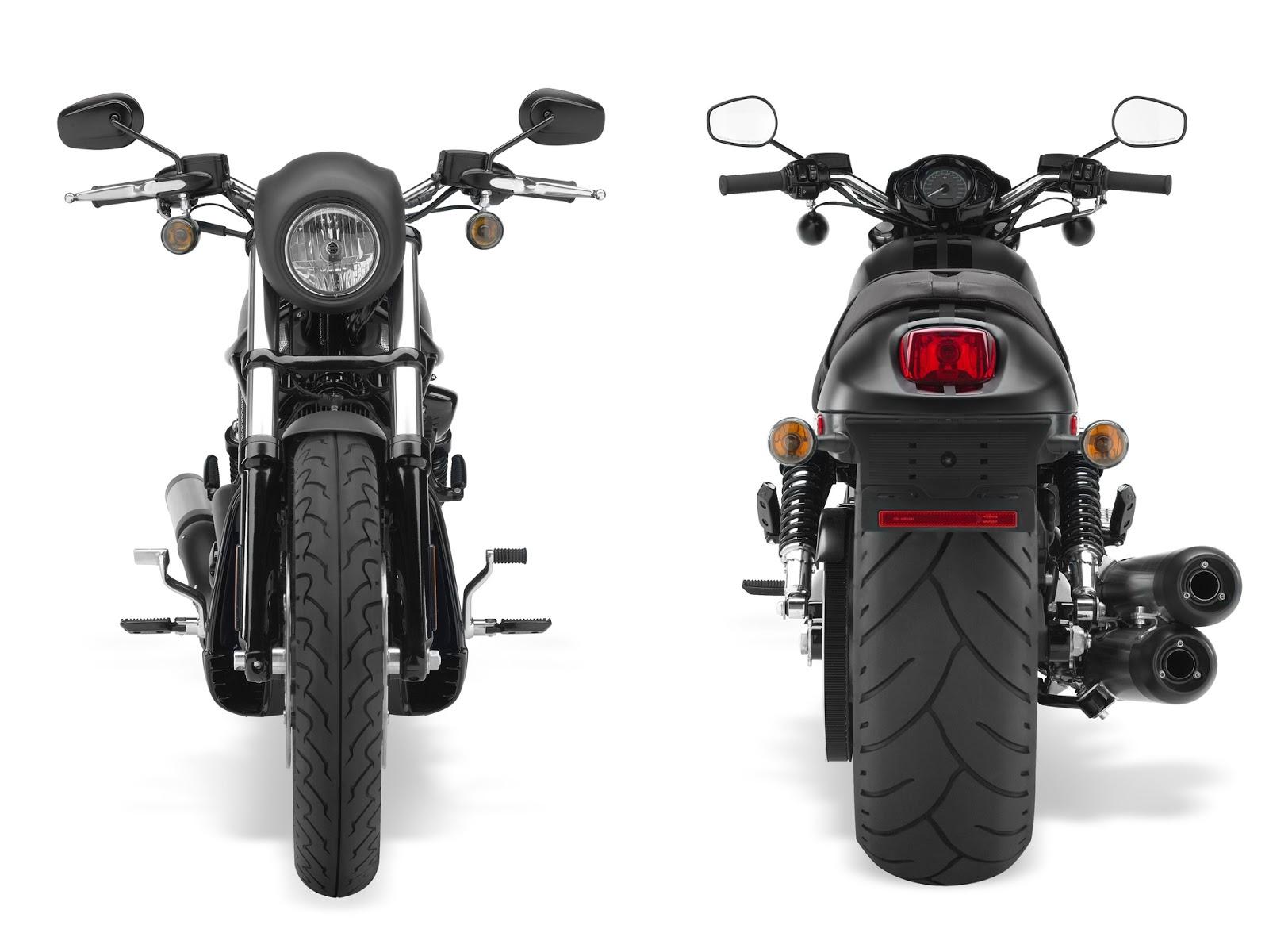 Harley-Davidson Night Rod® Special