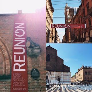 Reunion Unibo e le nuove professioni del web
