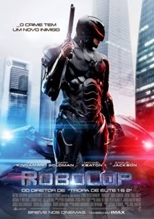 RoboCop - Torrent Download (2014) Dublado