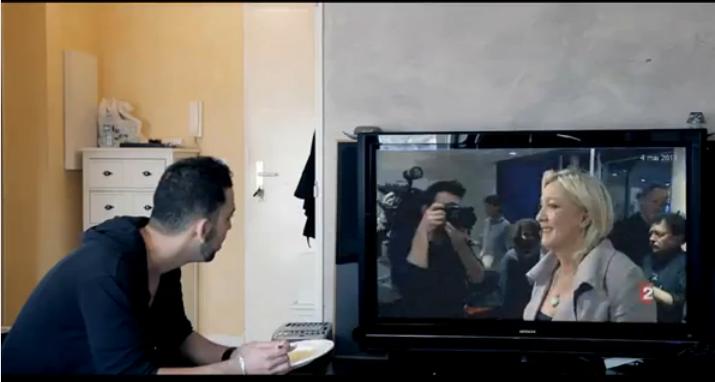 Vidéo Chouf, j'aime pas les reportages (bref de bled)