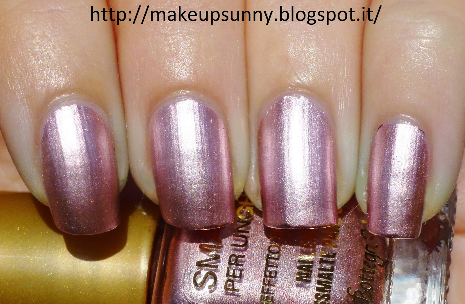 Bottega verde tropical rhapsody swatches e review dei - Unghie polvere specchio ...