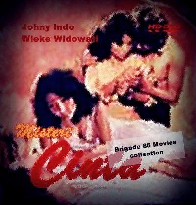 Brigade 86 Movies Center - Misteri Cinta (1989)
