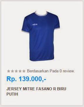 Jersey Bola - Mitre.co.id Belanja Online Perlengkapan Futsal dan Bola