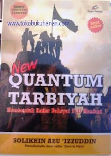 buku new quantum tarbiyah solikhin abu izzuddin