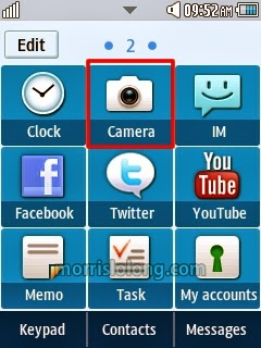 Corby 2 camera icon
