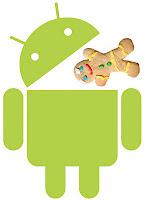 Bagaimana Cara Upgrade Froyo ke Gingerbread