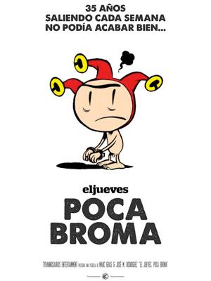 El Jueves - Poca Broma