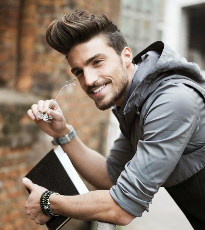 8 Cómo hacer un corte de pelo moderno para hombres