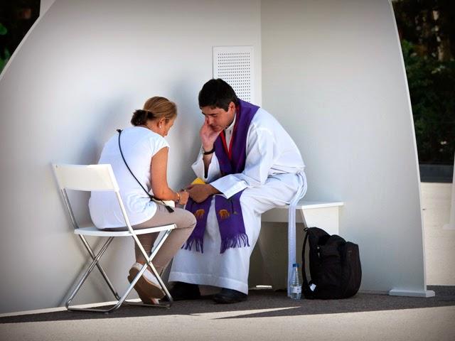 Caminho de Santiago: Preparação espiritual