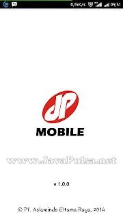 Aplikasi Android Java Pulsa Online Termurah Jember Surabaya Jawa Timur