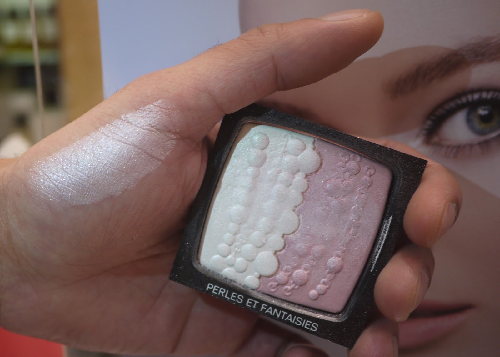 Best Things in Beauty: Chanel Les Sautoirs de Coco Collection for ...