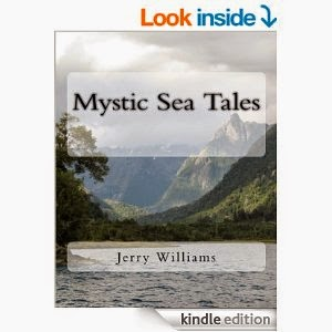 Mystic sea tales