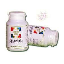 La graviola o guanábana en la lucha contra el cáncer