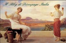 Il Blog dell'Associazione Italiana di Découpage