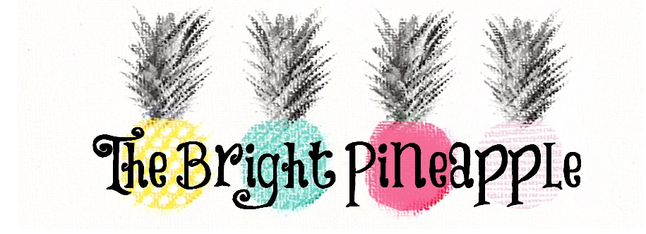 The Bright Pineapple