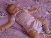 My Little Model :)