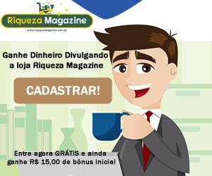 Riqueza Magazine