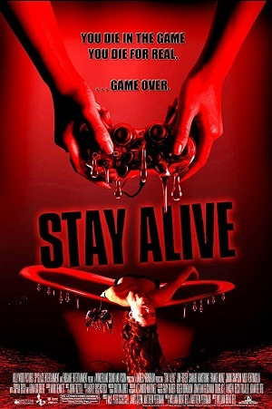Torrent Filme Stay Alive - Jogo Mortal 2006 Dublado 720p BDRip Bluray HD completo