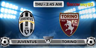 Juventus vs Torino | Forum Judi
