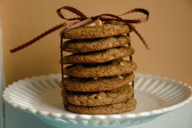 Resep Kue Kering Cappucino Cookies