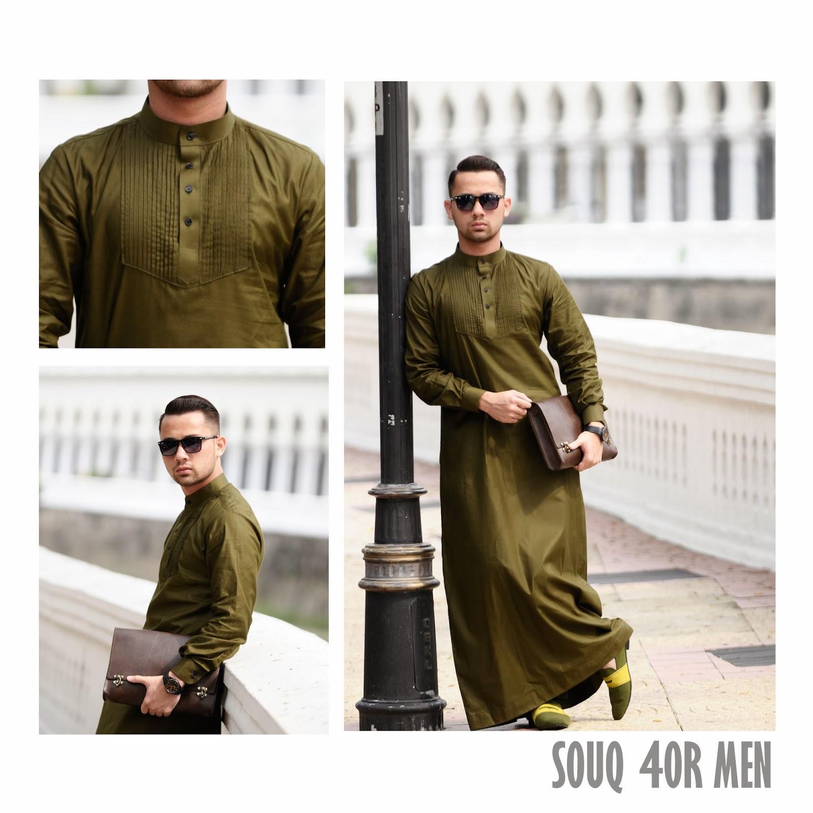 Malay Vs Chinese Vs Indian Men S Tunic Dress