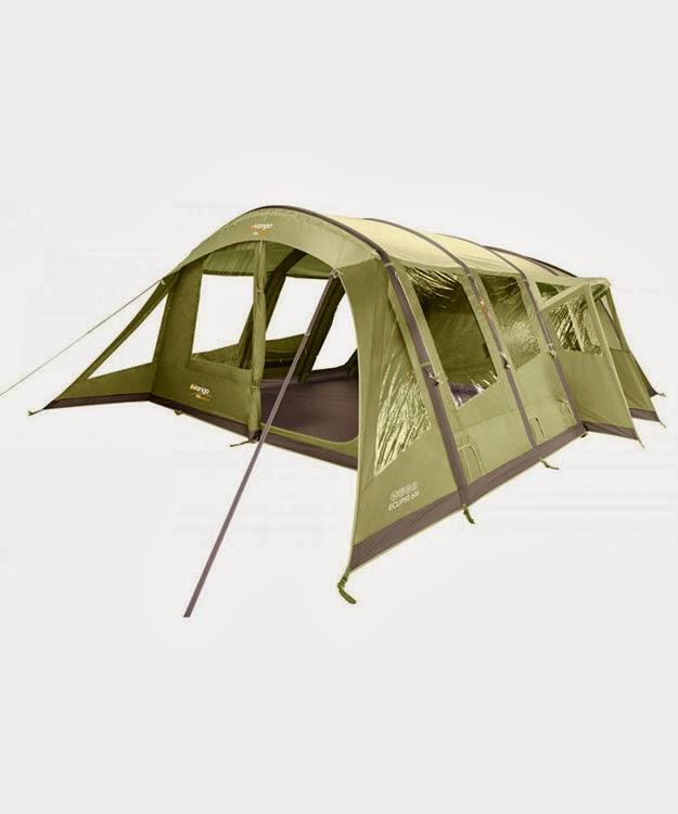 Vango Eclipse 600 Tent