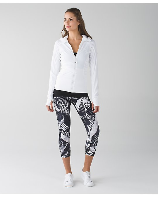 lululemon static-mist wunder-under-crop