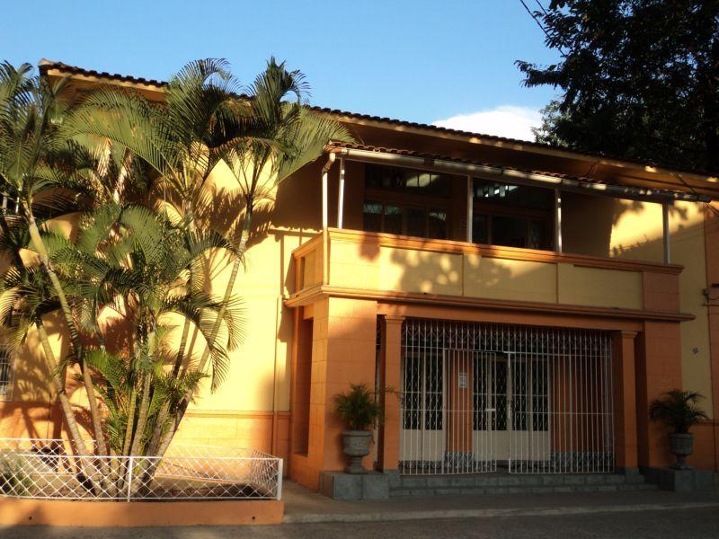 Manuel Marinho e Escola de Aplicação Sonho Possível