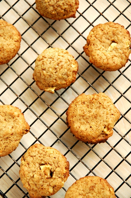 how to make mincemeat cookies
