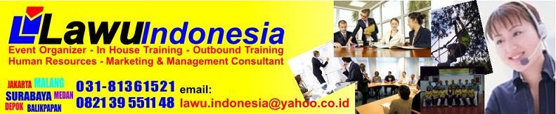Lawu Indonesia
