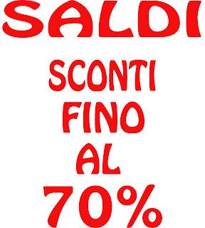 Скидки в Италии, шопинг в Италии