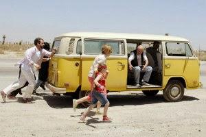 Los 10 automóviles más celebres del cine