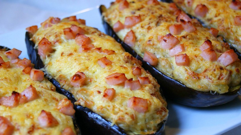 4 Recetas De Berenjenas Ricas No Riquisimas Cocina