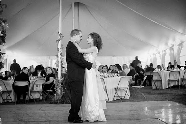Wedding Photographer in RI