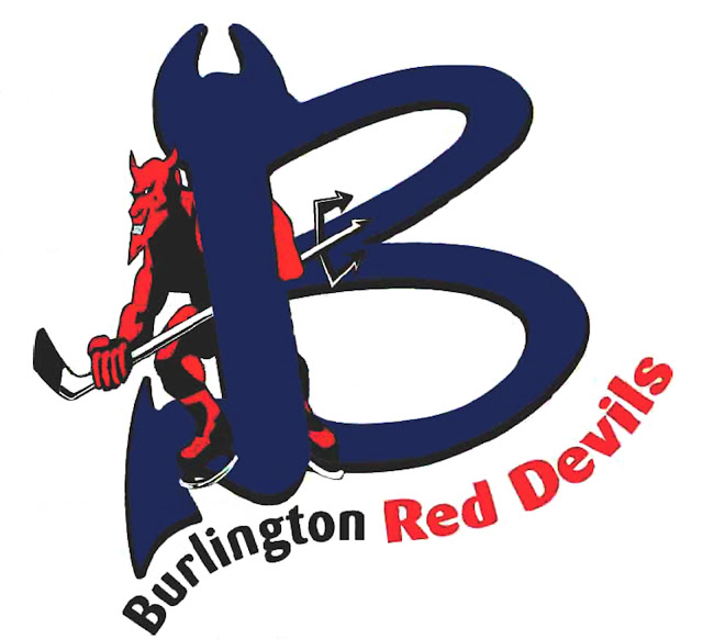 Brogen Photography Sports Division Congratulates Burlington Hockey Mites!