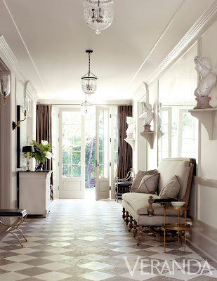 Veranda Megazine Designer Best Kitchen Colors