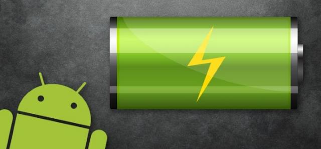 Tips Jitu Cara Membuat Baterai HP Android Tahan Lama
