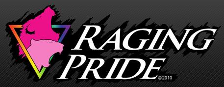 Raging Pride